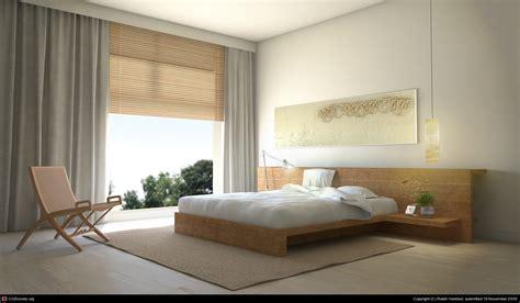 ultra modern zen bedrooms design ideas architecture ideas