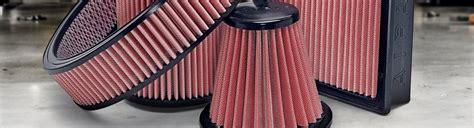 volvo  performance air filters  caridcom