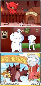 theodd1sout best and various comics translated into most comic strips