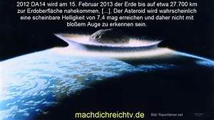 YouTube Tsunami From Asteroid Impact - Pics about space