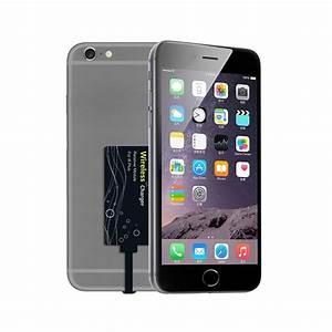 Iphone 7 Induktion : iphone 8 7 6 plus qi tr dl s opladning qi iphone 7 qi iphone 6 plus ~ Eleganceandgraceweddings.com Haus und Dekorationen