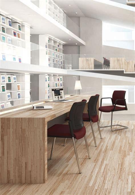 chaise reunion chaise de réunion conférence meeting cuir ou tissu