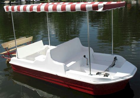 Large Pedal Boat For Sale by River Pedal Boat For Sale
