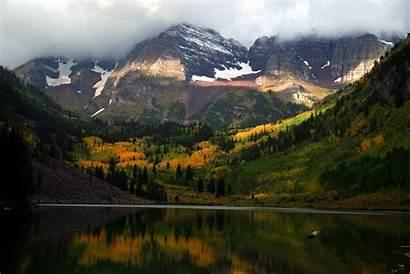 Rocky Mountains Mountain National Park Colorado Wallpapers