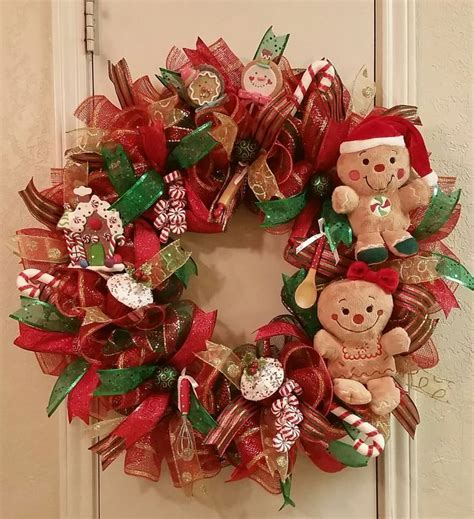 152 best images about Gingerbread Decoration ideas on