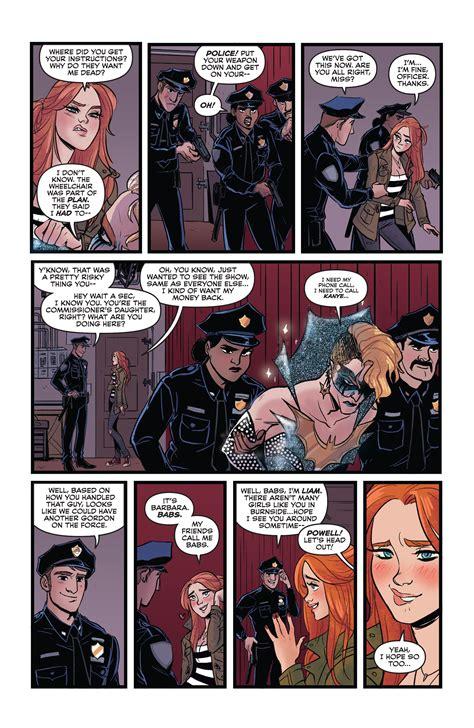 masks   batgirl   copycat maskripper