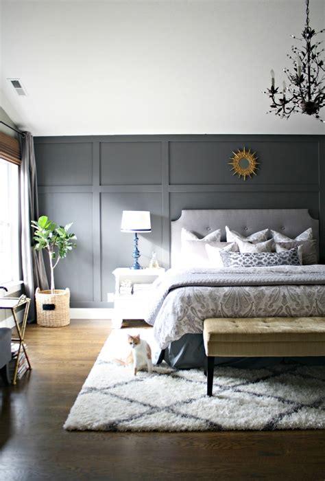 ideas  wallpaper bedroom wall accents