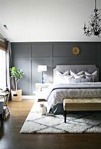 15 ideas of wallpaper bedroom wall accents With cheap wood accent wall