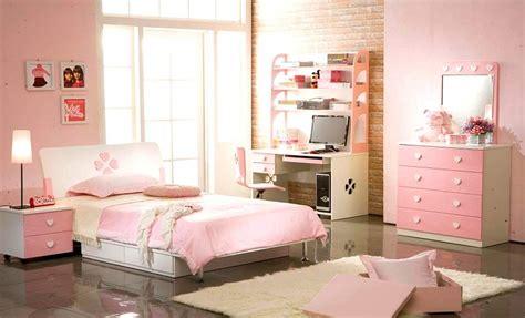 coiffeuse chambre fille camerette per ragazze tante idee per arredarle con stili