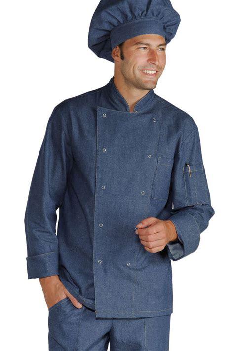 veste cuisine couleur veste chef cuisinier boutons à pression vestes de