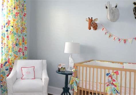 chambre d hotes familiale déco simple chambre bebe