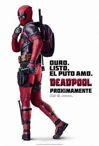 Ver gratis Deadpool pelicula completa en HD español latino Descargar deadpool por mega 1 link