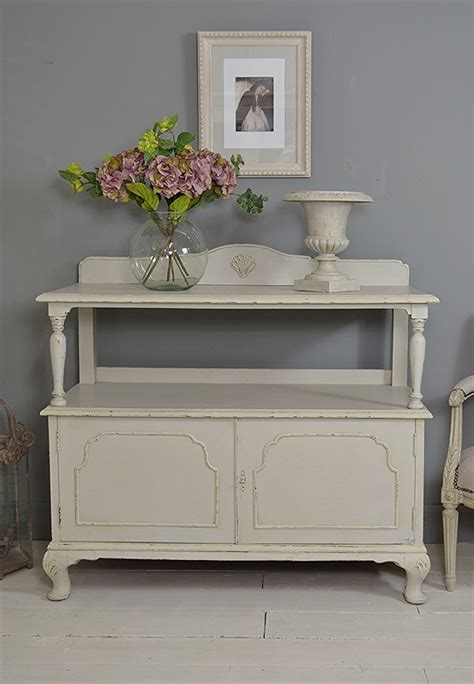 Shabby Chic Sideboard Uk by Antique Shabby Chic Console Cupboard Sideboard