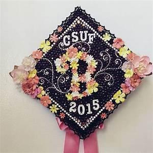 Graduation Cap Designs Glitter | www.pixshark.com - Images ...