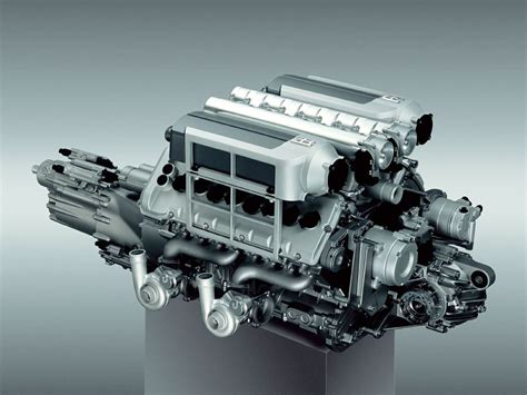Bugatti Veyron Sport Motor science engine automobile bugatti veyron sport