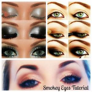 21 Easy Step by Step Makeup ideas - London Beep