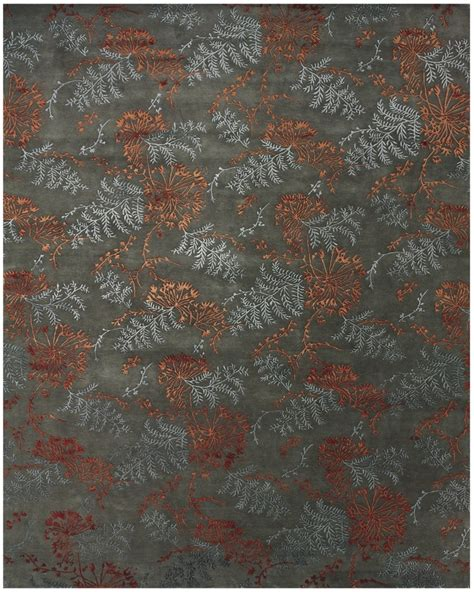 gray and orange rug gray and orange area rug rugs ideas