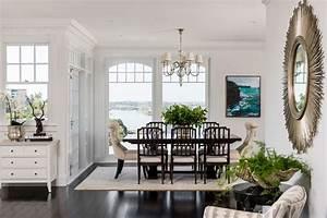Living Style Möbel : hamptons style diese wohnideen bringen einen hauch luxus ~ Watch28wear.com Haus und Dekorationen