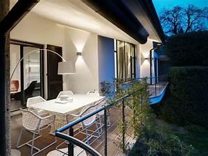 Luminaire Exterieur Design : luminaire ext rieur terrasse design ~ Edinachiropracticcenter.com Idées de Décoration