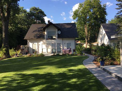 Garten Landschaftsbau Falkensee by Referenzobjekte Garten Und Landschaftsbau Falkensee