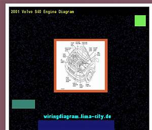 2001 Volvo S40 Engine Diagram  Wiring Diagram 17582