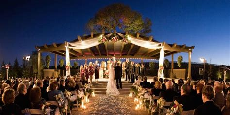 wilson creek winery and vineyards wedding estates