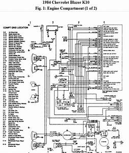 1984 Chevy Blazer Wiring Diagram : i have a 1984 blazer someone messed the ignition and all ~ A.2002-acura-tl-radio.info Haus und Dekorationen