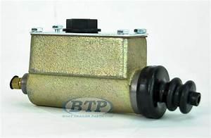 Titan Model 60 Disc Brake Master Cylinder For M60 Surge