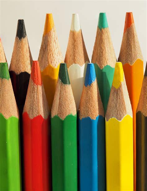 coloring pencils coloringan