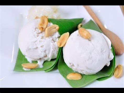 by FoodTravelTVChannel ไอศกรีมคู่บ้านคู่เมืองของคนไทย คง ...