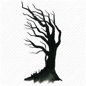 Dead, halloween, haunt, haunted, scary, spooky, tree, wind ...