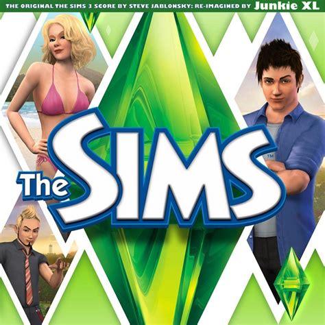 скачать игру Симс 3 русская версия