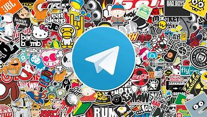 Telegram Sticker Create Stickers Pack Own Packs
