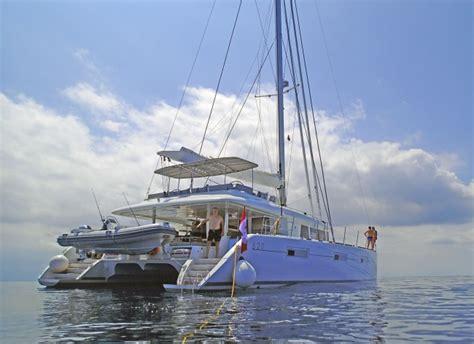 Luxury Catamaran Rental Bvi by 2 Bvi Catamaran Charters Sailing The Caribbean In 2015
