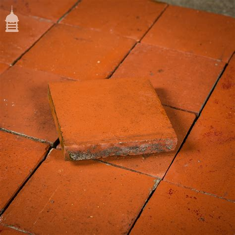 6 inch quarry tiles reclaimed 6x6 thick red quarry tiles 6 inch x 6 inch floor tiles