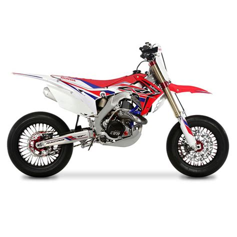 honda crf honda supermoto cr crf 250 450 alpina aluminium alpina uk