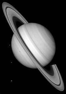 Rings of Saturn - Wikipedia