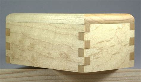box joints making   special tools  ideal