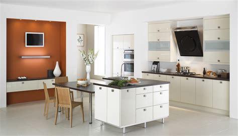 interior in kitchen high gloss kitchen designs decobizz com
