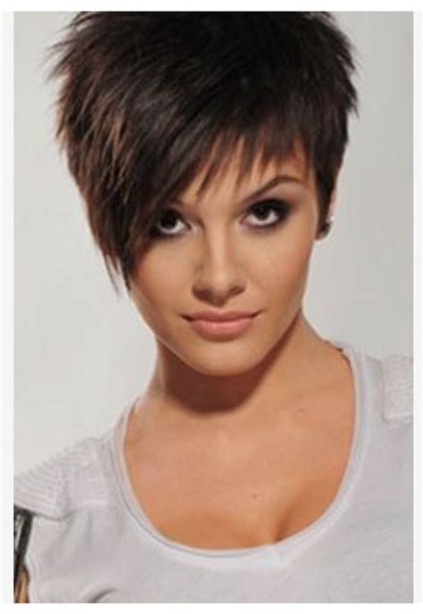 sadhna cut hair style 1000 ideas about asymmetrical pixie cuts on