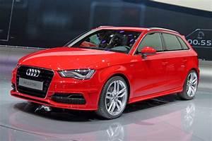 Longueur Audi A3 : coffre longueur chargement motorlegend ~ Medecine-chirurgie-esthetiques.com Avis de Voitures