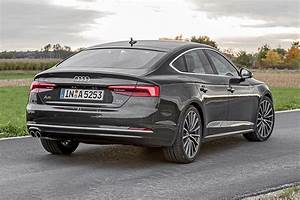 Audi A5 2017 Preis : audi a5 3 0 tdi sportback 2017 fahrbericht bilder ~ Jslefanu.com Haus und Dekorationen