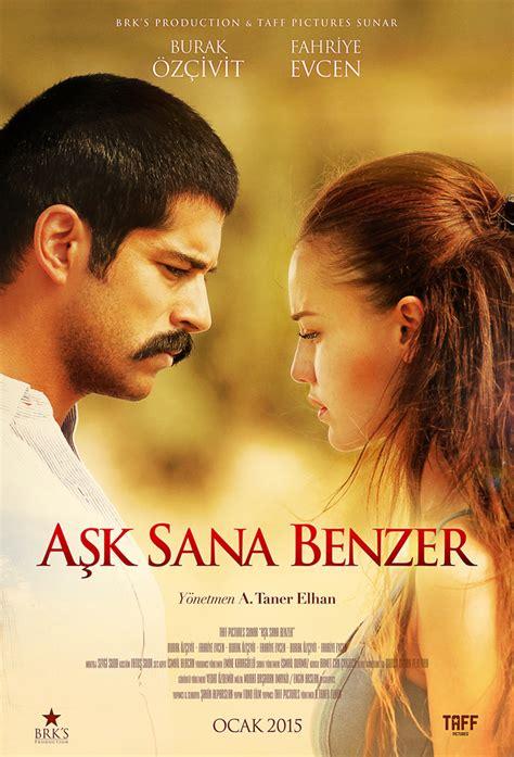 Turkish Meme Full Movie - aşk sana benzer watch the full movie for free on wlext