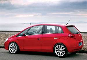 Monospace Fiat : future fiat bravo monospace compact rempla ante du multipla ~ Gottalentnigeria.com Avis de Voitures