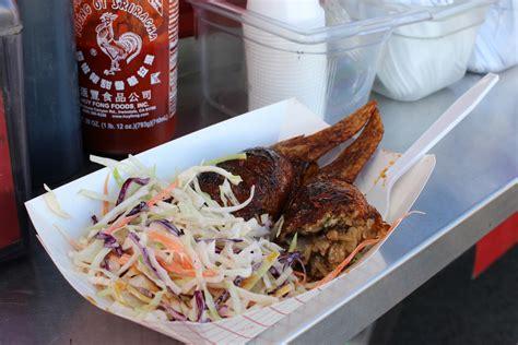 food kansas truck trucks rice kcur fried critics chicken chili bochi stuffed wings doughnuts esther honig