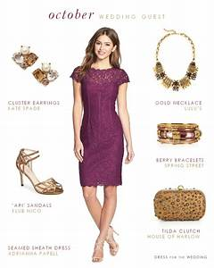 what to wear to an october wedding weddings clothes and With what kind of dress to wear to a wedding reception
