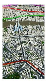 Free 3D Model of London Download | 3D City Models Gallery ...