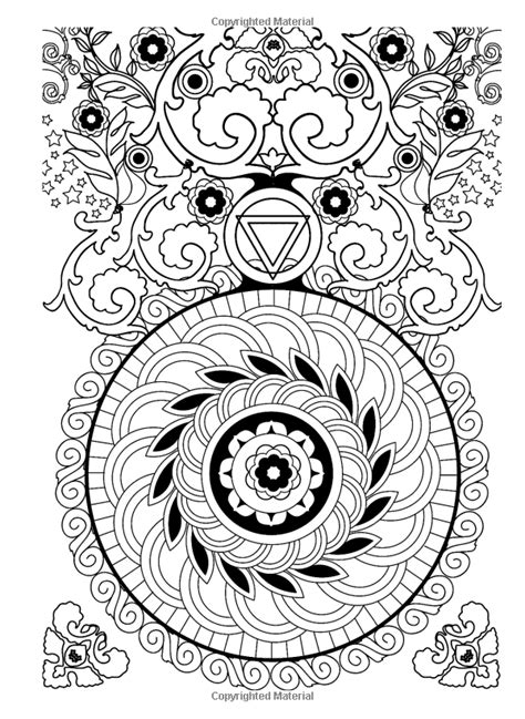 Art Therapy: Mandalas: 100 Designs, Colouring in and