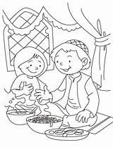 Coloring Eid Pages Ramadan Muslim Lantern Al Fitr Islam Crafts Sheets Drawing Meal Bestcoloringpages Mubarak Islamic Printables Activities Ramadhan Ul sketch template