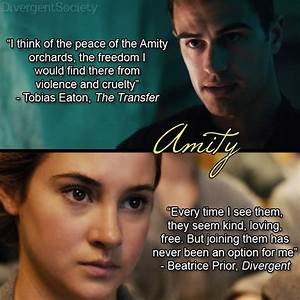 116 best images about Divergent Quotes on Pinterest ...